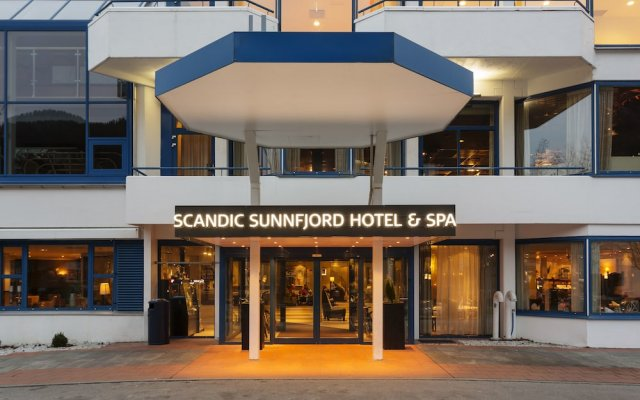 Scandic Sunnfjord Hotel & Spa
