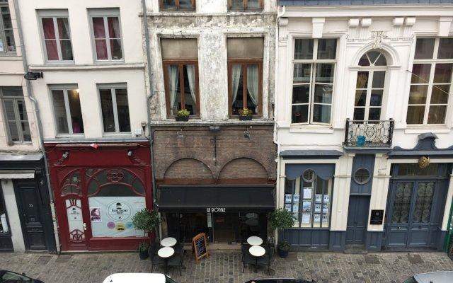 Appartements Vieux Lille Royale 0