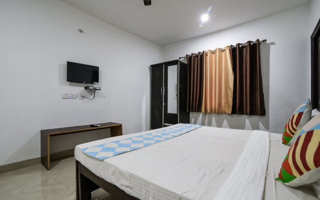 Oyo Home 18463 Modern Stay in Mohan Chatti, India from 21$, photos, reviews - zenhotels.com guestroom