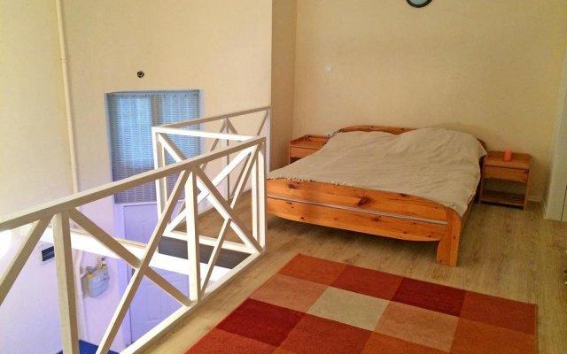 Отель Radnóti комната для гостей