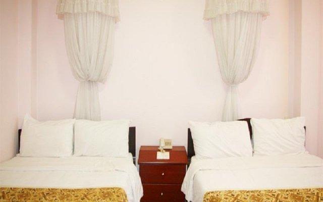 Y Lan Hotel Далат комната для гостей