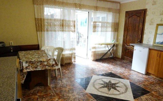 Гостиница Biruza Hotel в Анапе отзывы, цены и фото номеров - забронировать гостиницу Biruza Hotel онлайн Анапа комната для гостей
