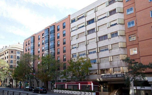 Boutique Urban Madrid Serrano