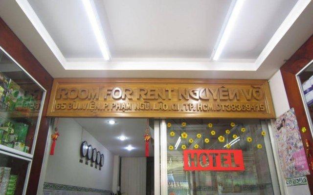 Отель Around the World Hotel Вьетнам, Хошимин - отзывы, цены и фото номеров - забронировать отель Around the World Hotel онлайн вид на фасад