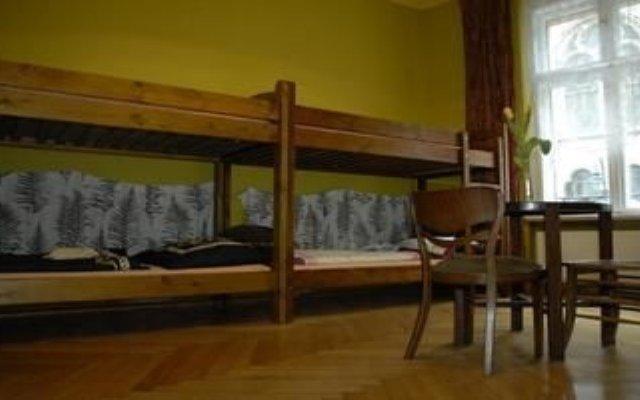 Отель Hostel Mleczarnia Польша, Вроцлав - отзывы, цены и фото номеров - забронировать отель Hostel Mleczarnia онлайн комната для гостей