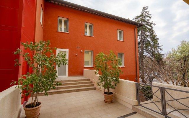 Отель Antica Pusterla Home Relais Италия, Виченца - отзывы, цены и фото номеров - забронировать отель Antica Pusterla Home Relais онлайн вид на фасад