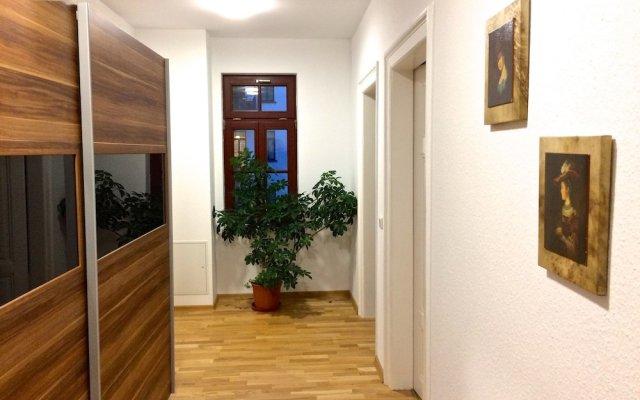 Отель Gwuni Mopera Германия, Лейпциг - отзывы, цены и фото номеров - забронировать отель Gwuni Mopera онлайн вид на фасад