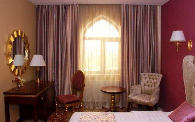 Отель Эмирхан Узбекистан, Самарканд - отзывы, цены и фото номеров - забронировать отель Эмирхан онлайн комната для гостей