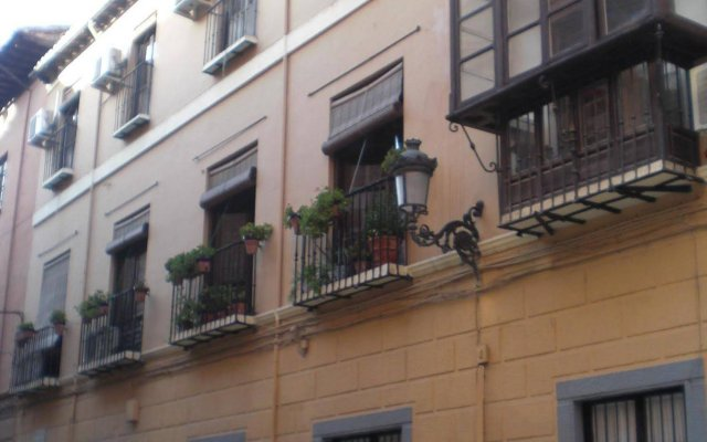Отель Pension Matilde - Guest House вид на фасад