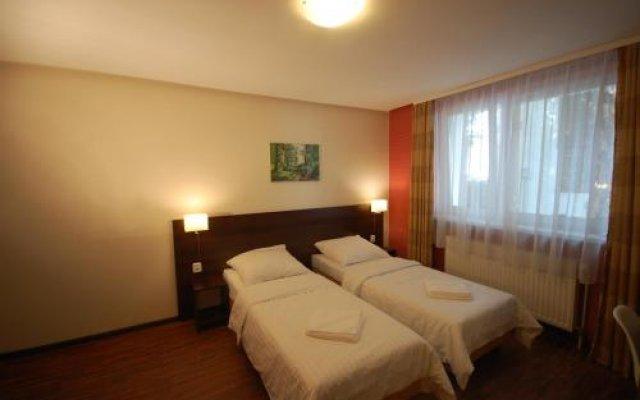 Отель Hipnotic B&B Польша, Сопот - отзывы, цены и фото номеров - забронировать отель Hipnotic B&B онлайн комната для гостей