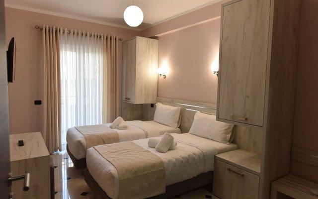 Отель Pandora Residence Албания, Тирана - отзывы, цены и фото номеров - забронировать отель Pandora Residence онлайн комната для гостей