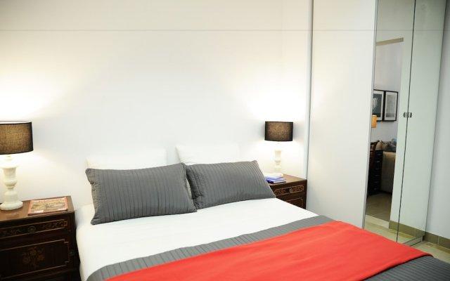 Отель Urbanaas Lisbon Marques комната для гостей
