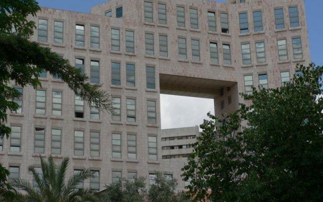 Windows of Jerusalem Vacation Apartments By Exp Израиль, Иерусалим - отзывы, цены и фото номеров - забронировать отель Windows of Jerusalem Vacation Apartments By Exp онлайн вид на фасад