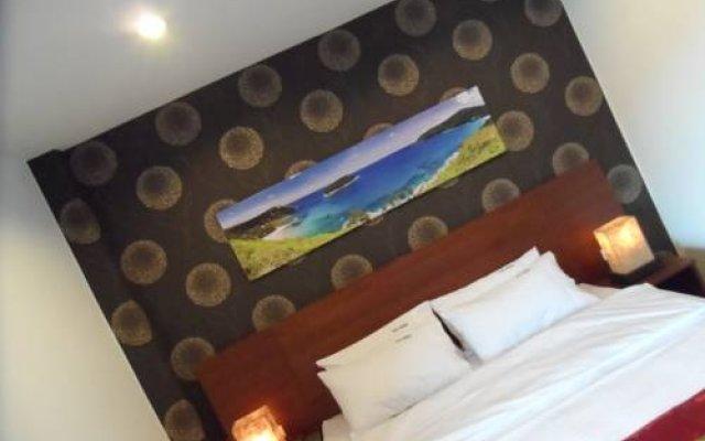 Отель White Mansion комната для гостей
