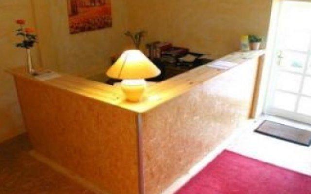 Hotel Kiek In Garni