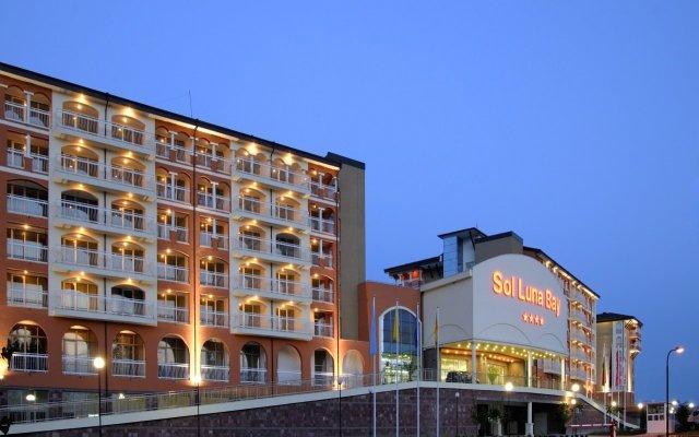 Sol Luna Bay Resort - Все включено