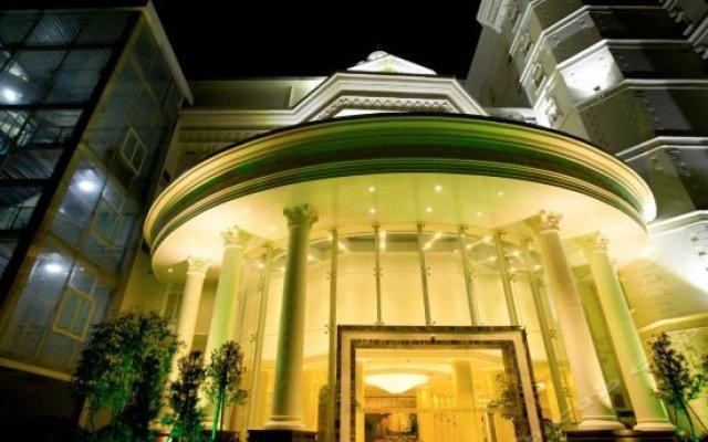 Xiamen Dongfang Mingdian Hotel