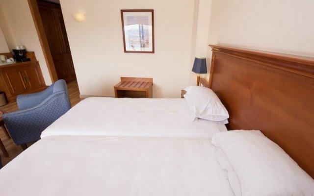 Отель Fortina Spa Resort Слима комната для гостей
