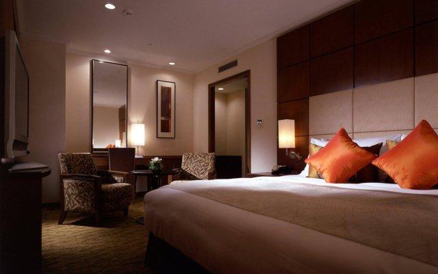 Отель Metropolitan Tokyo Ikebukuro Токио комната для гостей
