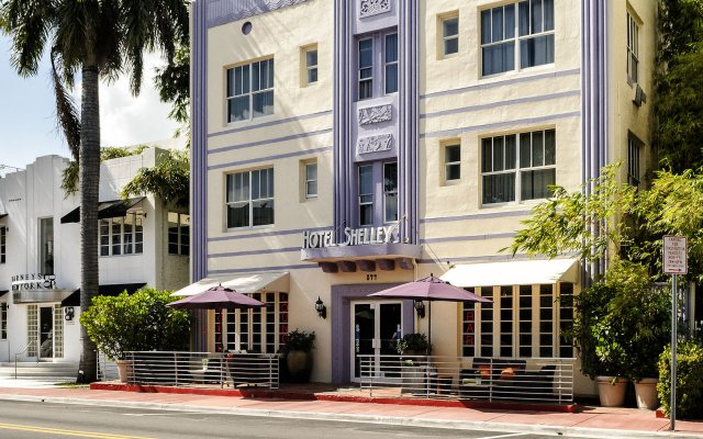 Hotel Shelley A South Beach Group Miami United States Of America Zenhotels
