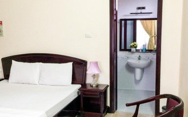 Отель Thai Y Hotel Вьетнам, Хюэ - отзывы, цены и фото номеров - забронировать отель Thai Y Hotel онлайн комната для гостей