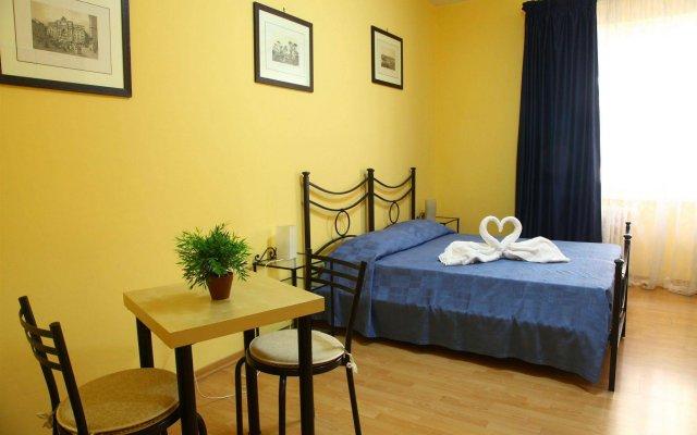 Отель B&B Roma Centro San Pietro Италия, Рим - отзывы, цены и фото номеров - забронировать отель B&B Roma Centro San Pietro онлайн комната для гостей