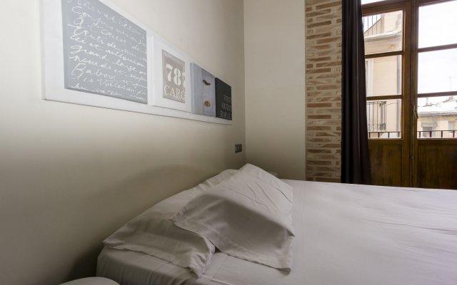 Отель Altar By Hoom Испания, Валенсия - отзывы, цены и фото номеров - забронировать отель Altar By Hoom онлайн комната для гостей