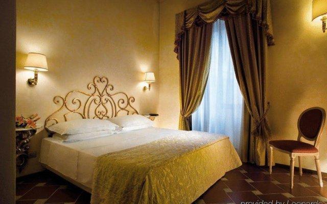 Hotel Atlantic Palace Флоренция комната для гостей