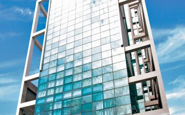 Prime Hotel Нячанг вид на фасад