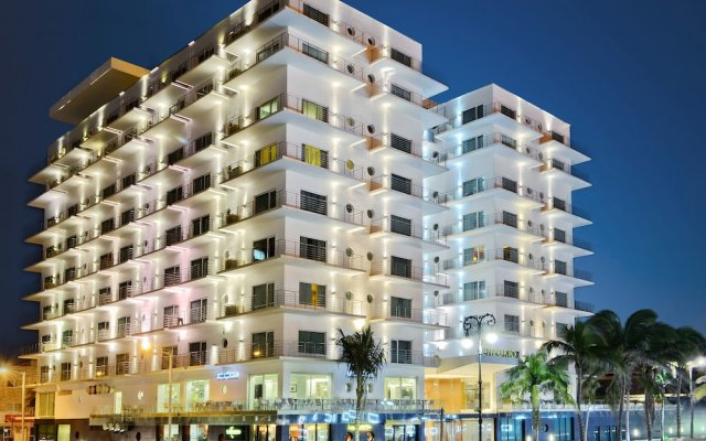 Emporio Veracruz Hotel