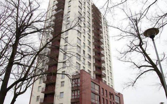 Отель Old City Apartments Литва, Клайпеда - отзывы, цены и фото номеров - забронировать отель Old City Apartments онлайн вид на фасад