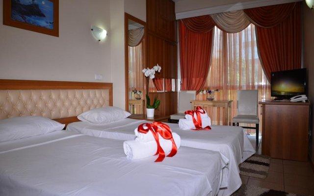 Blackmont Hotel Турция, Гебзе - отзывы, цены и фото номеров - забронировать отель Blackmont Hotel онлайн комната для гостей