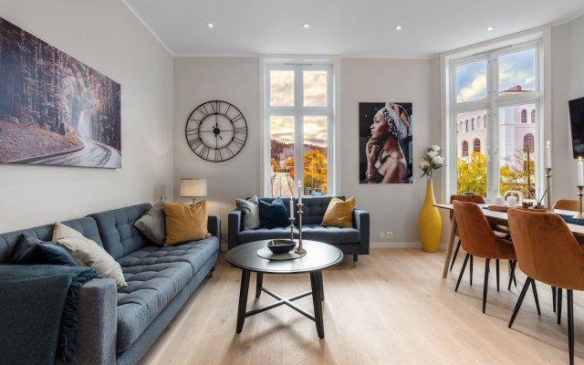 Keyser Apartments 8