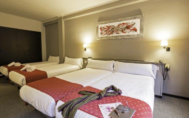 Hotel Garden 0