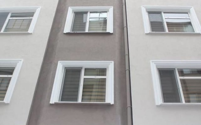 Vera Otel Турция, Эрдек - отзывы, цены и фото номеров - забронировать отель Vera Otel онлайн вид на фасад
