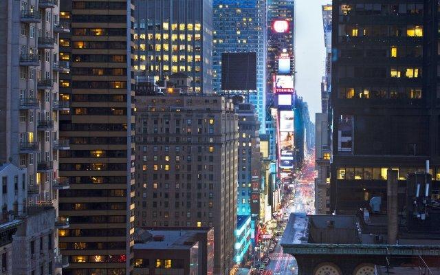 Park Central Hotel New York