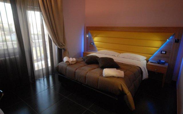 Отель Ostia Antica Suite B&B Италия, Остия-Антика - отзывы, цены и фото номеров - забронировать отель Ostia Antica Suite B&B онлайн комната для гостей