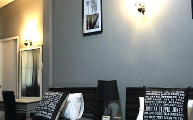 Add Home Hostel Vipavadee Бангкок комната для гостей