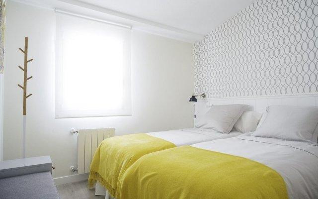 Отель Premium Penthouse 4BR 3BT комната для гостей