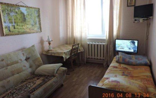 Гостиница Ninel в Анапе отзывы, цены и фото номеров - забронировать гостиницу Ninel онлайн Анапа комната для гостей