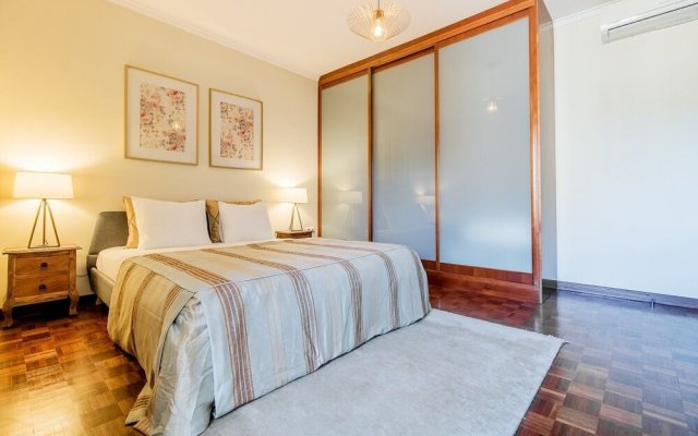Telheiras Comfortable Stay Apartment