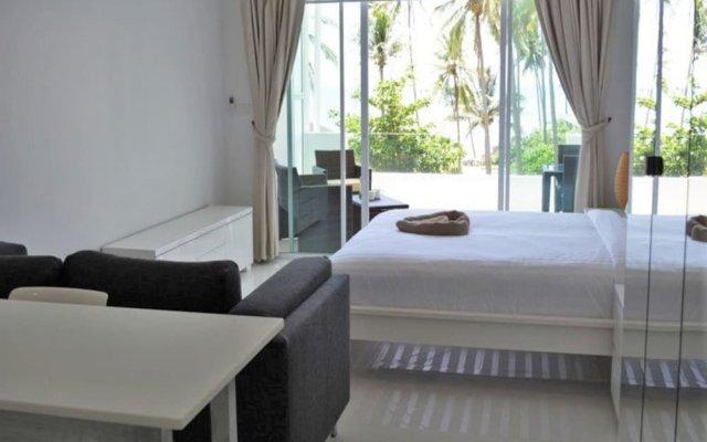 Отель Coconut Bay Club Suite 303 Таиланд, Ланта - отзывы, цены и фото номеров - забронировать отель Coconut Bay Club Suite 303 онлайн комната для гостей