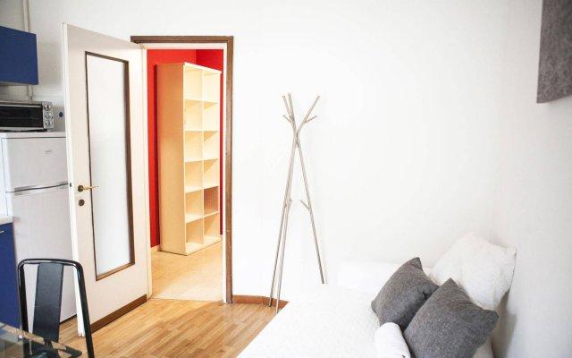 Отель Alessia's Flat - Naviglio Grande Италия, Милан - отзывы, цены и фото номеров - забронировать отель Alessia's Flat - Naviglio Grande онлайн комната для гостей