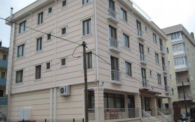Akar Pension Турция, Канаккале - отзывы, цены и фото номеров - забронировать отель Akar Pension онлайн вид на фасад