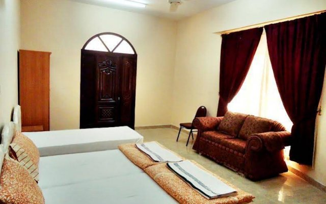 Al Taif Accommodation