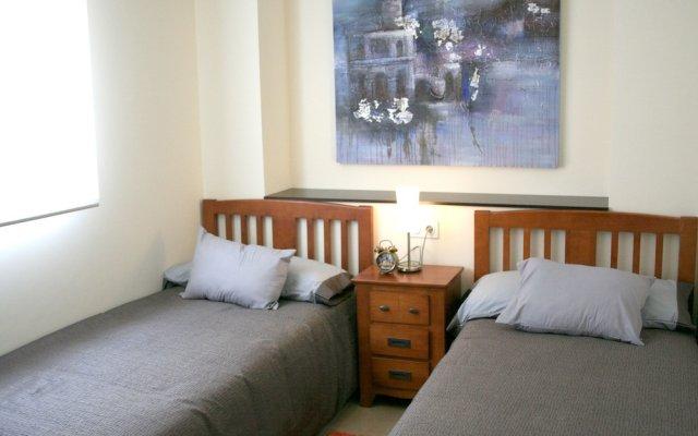 Отель Linnea Sol Apartments - Marholidays Испания, Ориуэла - отзывы, цены и фото номеров - забронировать отель Linnea Sol Apartments - Marholidays онлайн комната для гостей