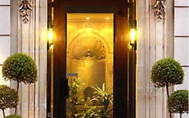 Отель Montparnasse Daguerre Франция, Париж - отзывы, цены и фото номеров - забронировать отель Montparnasse Daguerre онлайн вид на фасад