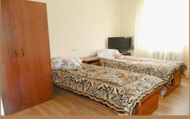 Гостиница Guest House Granatovy Sad комната для гостей