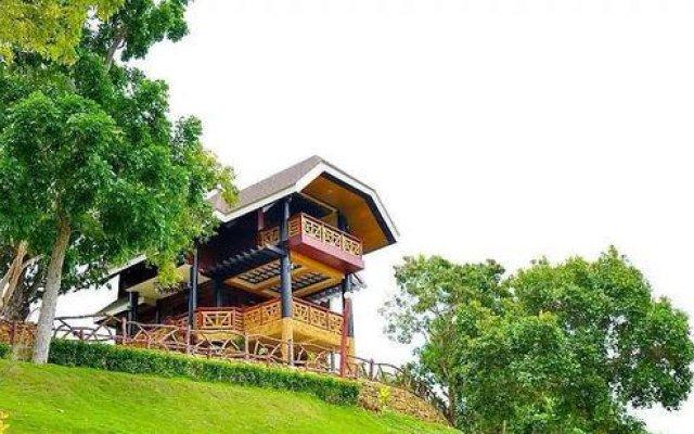 Отель Kenwood Highland Cottages Филиппины, Лобок - отзывы, цены и фото номеров - забронировать отель Kenwood Highland Cottages онлайн