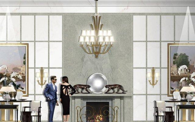 The Ritz Carlton Rabat Dar Es Salam